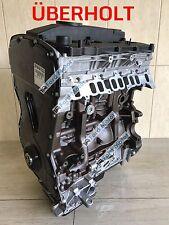 Überholt Motor CITROEN JUMPER   2,2 HDI   4HU 120 PS  2006.04-  Euro 4
