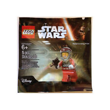 LEGO Star Wars Rebel A-wing Pilot Set 5004408 Polybag Packaging **BRAND NEW**