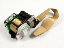 2012-2014 Audi A6 Front Right Seatbelt 4G8857706DDBG