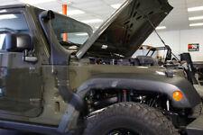 Jeep Wrangler K&N Snorkel Air Intake - JK - 63-1573