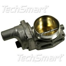 Fuel Injection Throttle Body-Assembly TechSmart S20051