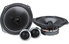 "KENWOOD KFC-XP184C 7"" 2-WAY KFC SERIES COMPONENT CAR SPEAKERS SYSTEM EXCELON"