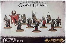 Grave Guard Deathrattle Warhammer Age of Sigmar NIB