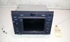 2006 Ford Expedition Radio AM FM CD Player Navigation System OEM #8374