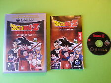 DragonBall Z Budokai - Nintendo GameCube NGC Players Choice