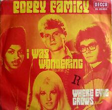 "7"" 1971! poppy Family (= terry Jacks) I was wondering"