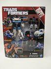 Transformers Generations Ultimate Gift Set Combat Hero Optimus Prime G2 Jazz New