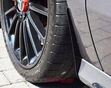 Mercedes Benz Arch/Stone/Mud Flap Guards Gloss Black A45 A Class CLA W176 Bclass