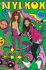 SHAKE IT UP POSTER ~ TTLYLXOX 22x34 TV Bella Thorne Zendaya Disney See Me Dance