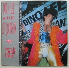 LP DINO Lee-Messin With My Thing-MINT -. NEW Rose
