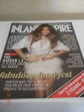 Jennifer Lopez Inland Empire Advertisement
