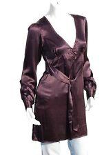 chemise tunique en soie femme  PEPE JEANS taille M - 38