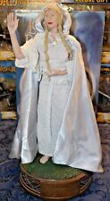 Galadriel Premium Format Lord Of The Rings Hobbit Sideshow Weta Arwen