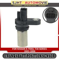 Crank Angle Sensor Crankshaft Cam for Nissan X-Trail Xtrail T30 2.5L QR25DE