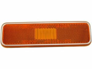 For 1976-1979 Plymouth Volare Side Marker 48898ST 1977 1978 Side Marker Light