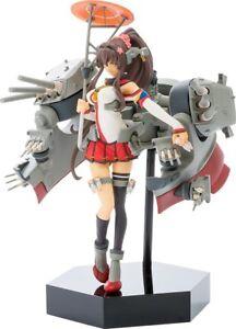 Max Factory Minimum Factory: Kancolle Yamato MF-17 Plamax Model Kit