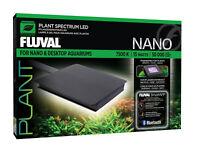 Fluval Nano Plant LED - App Gesteuerte Pflanzen LED für Nano Aquarien