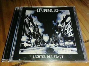 Unheilig - Lichter Der Stadt CD album