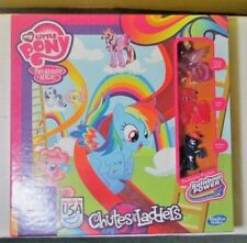 2014 My Little Pony version of board game Chutes & Ladders Excellent condition