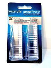 Waterpik floss tips flw-220 flosser replacement whitening flossing tip