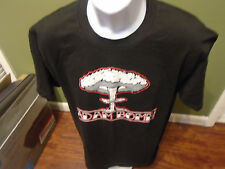 Adam Bomb Rare T Shirt Size Adult Large Look