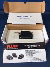 PulniX Tm-7Ex Ccd Monochrome Camera New