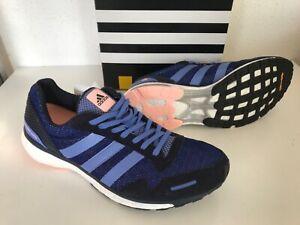 NEW ADIDAS ADIZERO ADIOS 3 Women's Running Shoes CM8362 US 5 10.5 Boost