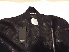 PAUL SMITH Women's Dogstooth Jacket 🌍 Size 44 🌎 RRP £395+📮 WORLDWIDE FREEPOST