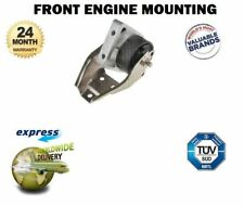 FOR SMART CITY FORTWO CROSSBLADE ROADSTER 2001-> FRONT ENGINE MOUNTING