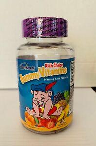 Gummy - Kids Choice Multivitamin