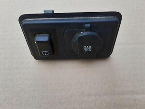 ✨ Hyundai Galloper Switch Rear Wiper Windshield Wiper Switch HQ 808220 ✨