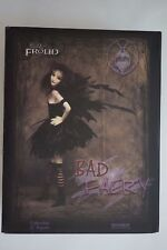 "2005 rare World Of Froud Bad Faery 12"" Sideshow figure #1614"