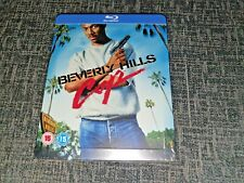 Beverly Hills Cop Blu-Ray Limited Edition Exclusive Steelbook Brand New & Sealed