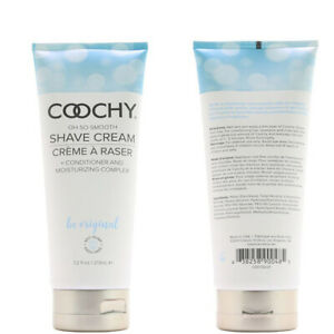 Intimate Shave Cream - Rash Free Shaving Cream Pubic Hair Removal For Men Women
