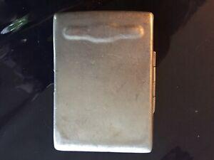 Sony Clie Aluminum Hard Case Used