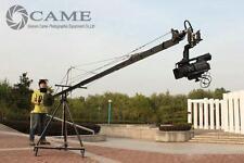 15.8 FT (environ 4.82 m) Pan Tilt Head 5 kg Camera Crane Jib Arm focs Vidéo Moniteur LCD Kit