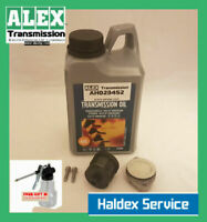 FORD KUGA AOC Oil Pump Rear Differential Early Type Haldex 8V414C019AA 1526441