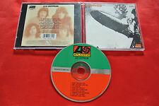 Led Zeppelin Canada Import 1994 Original CD