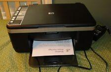 HP Deskjet F4100 F4140 F4180 All-In-One Inkjet Printer