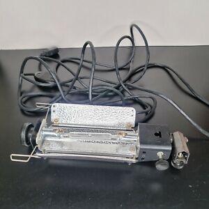 LOWEL TOTA T1-10 Light With Bulb & Power Cord