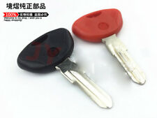 Motorcycle Scooter Moped Uncut Blank Key Head For BMW C650GT C600 SPORT C1-200 C