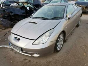 TOYOTA CELICA 190 3DR COUPE 1.8 PETROL 2000 - 2006 BREAKING X1 NUT