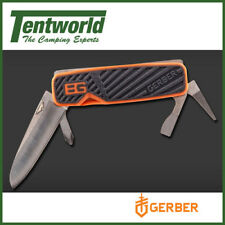 Gerber Bear Grylls Pocket Tool Multi Function Knife