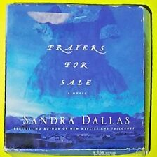 Prayers for Sale by Sandra Dallas (CD, Unabridged)