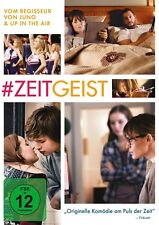 #ZEITGEIST (ADAM SANDLER, ANSEL ELGORT, JENNIFER GARNER,...)   DVD NEU
