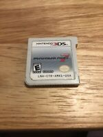 Mario Kart 7 (Nintendo 3DS) XL 2DS Game