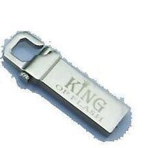 Kof Gancho Sin Tapa Usb Flash Drive 16 Gb De Metal de datos de dispositivo de almacenamiento