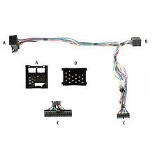 BMW Audio2Car harness 84098 Bury CC9048 CC9058 CC9068
