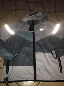 New Nike Windrunner Wild Run Jacket CK0683-418 MSRP $120 Men's XL