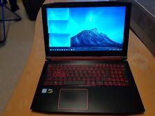 Acer Nitro 5 AN515-51-536M | i5 7300HQ | 12GB DDR4 | GTX 1050Ti | 256GB+1TB |